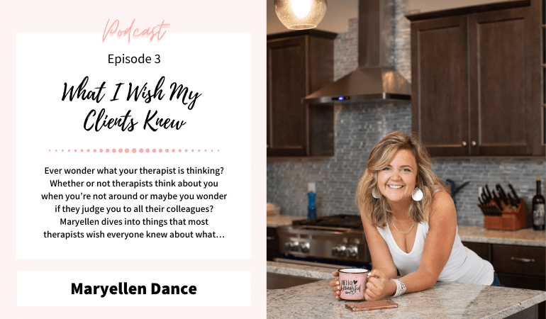 Episode 3: What I Wish My Clients Knew