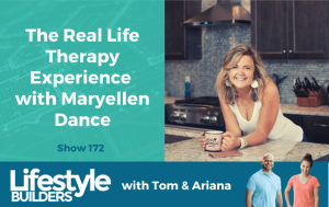 The Real Life Therapy Experience with Maryellen Dance