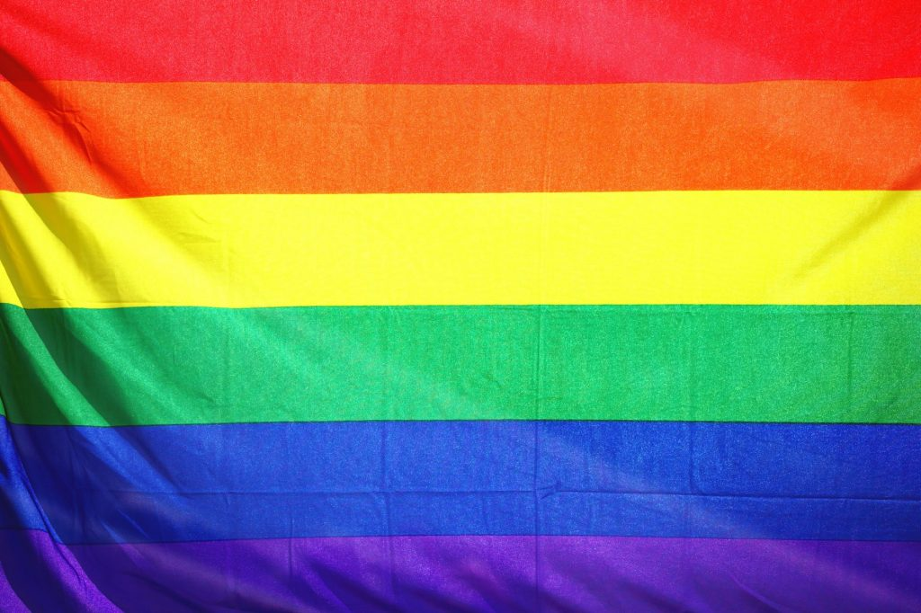 Episode 44: LGBTQ Awareness with Trevor Hubble
